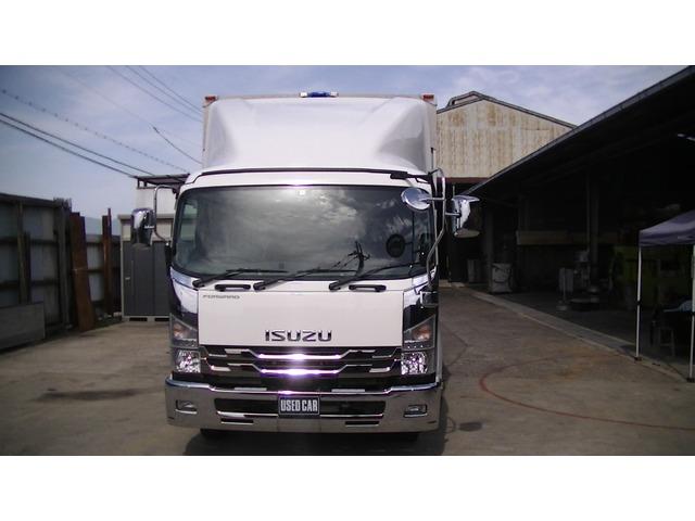 「その他」「フォワード」「トラック」「奈良県」の中古車7