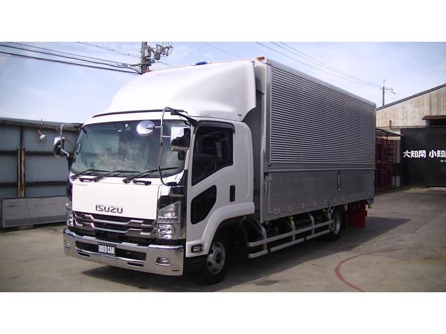 「その他」「フォワード」「トラック」「奈良県」の中古車5