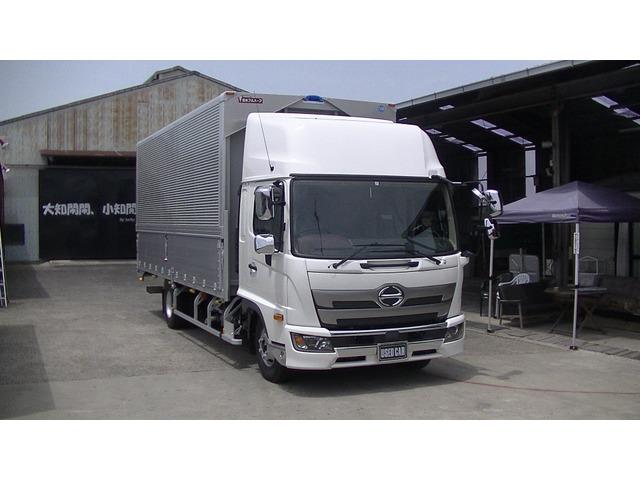 「その他」「レンジャー」「トラック」「奈良県」の中古車8