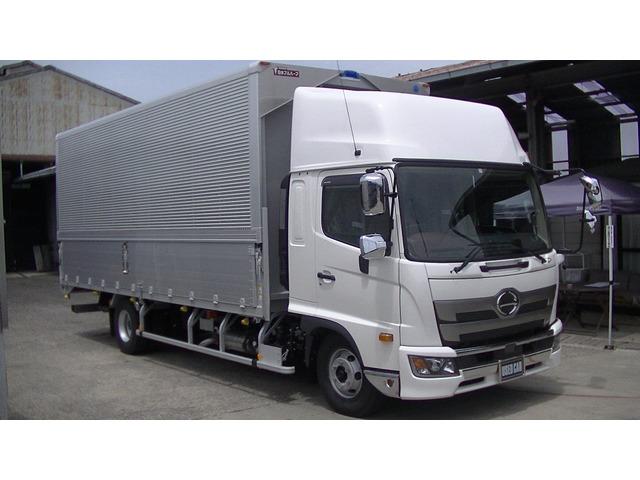 「その他」「レンジャー」「トラック」「奈良県」の中古車10