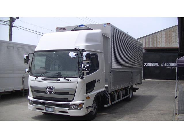「その他」「レンジャー」「トラック」「奈良県」の中古車5