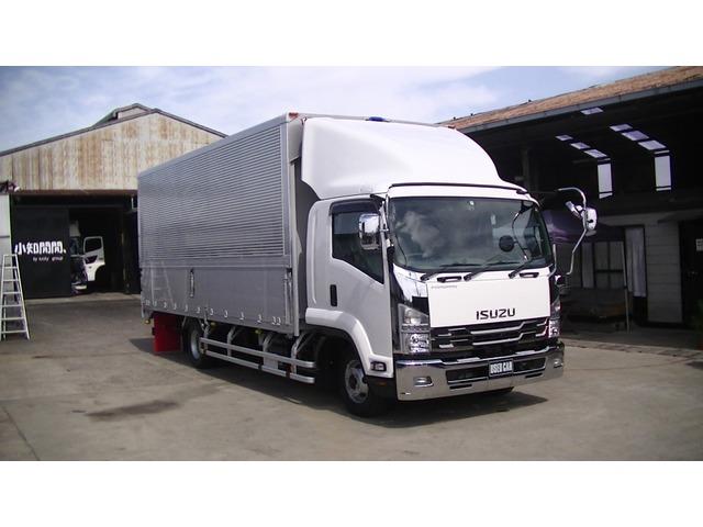 「その他」「フォワード」「トラック」「奈良県」の中古車9