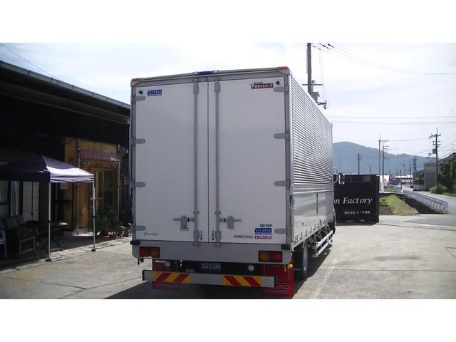 「その他」「フォワード」「トラック」「奈良県」の中古車2