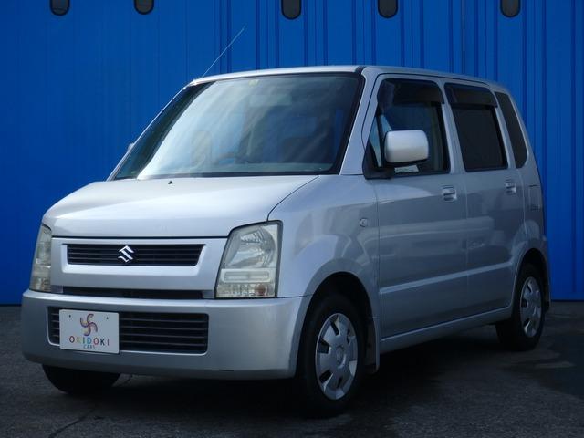 「愛知県」の「スズキ」「ワゴンR」「コンパクトカー」の中古車