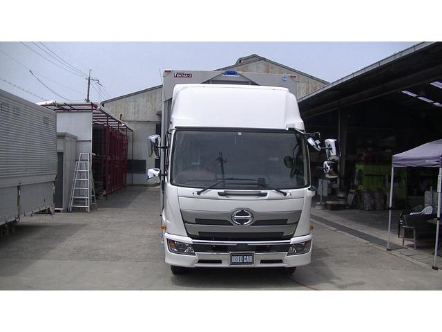 「その他」「レンジャー」「トラック」「奈良県」の中古車7