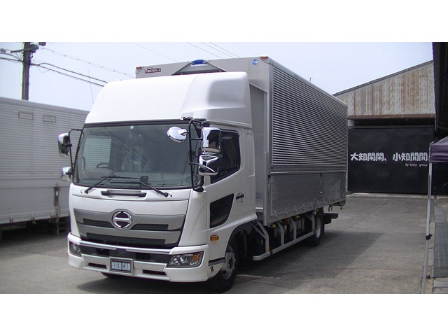 「その他」「レンジャー」「トラック」「奈良県」の中古車