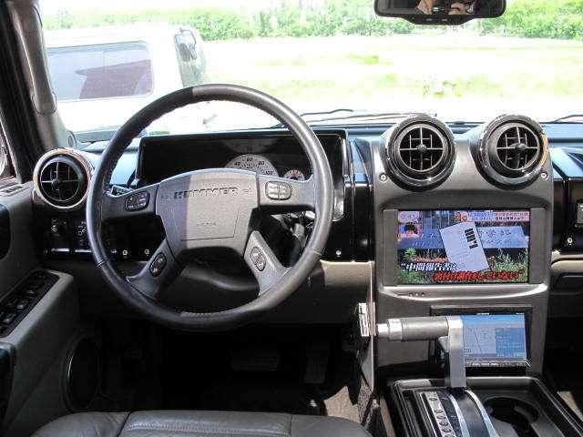 「ハマー」「H2」「SUV・クロカン」「北海道」の中古車7