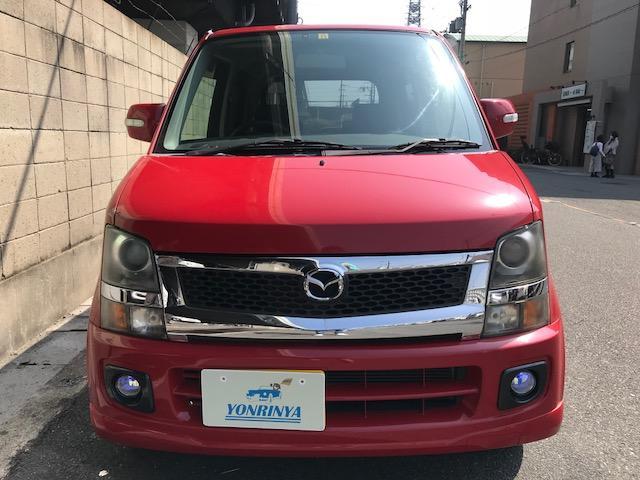 「マツダ」「AZ-ワゴン」「コンパクトカー」「京都府」の中古車9