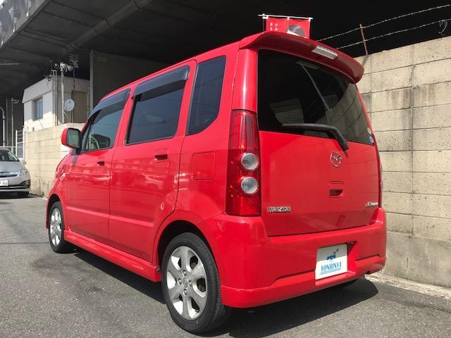 「マツダ」「AZ-ワゴン」「コンパクトカー」「京都府」の中古車6