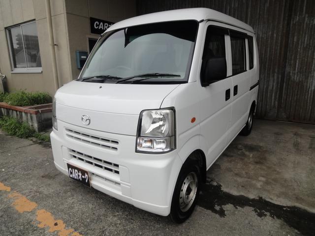 「マツダ」「スクラム」「コンパクトカー」「福岡県」の中古車