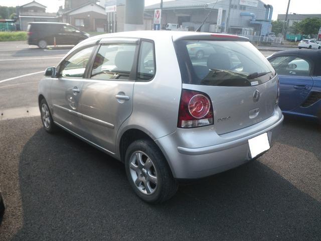 「フォルクスワーゲン」「ポロ」「コンパクトカー」「栃木県」の中古車3