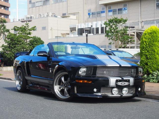 「フォード」「マスタングコンバーチブル」「オープンカー」「東京都」の中古車