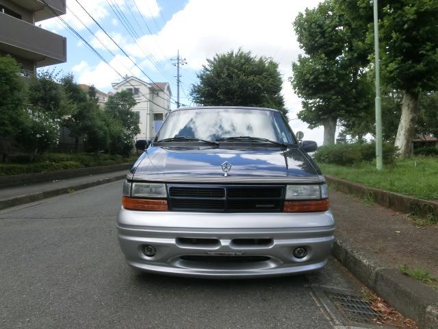 「ダッジ」「グランドキャラバン」「ミニバン・ワンボックス」「神奈川県」の中古車2