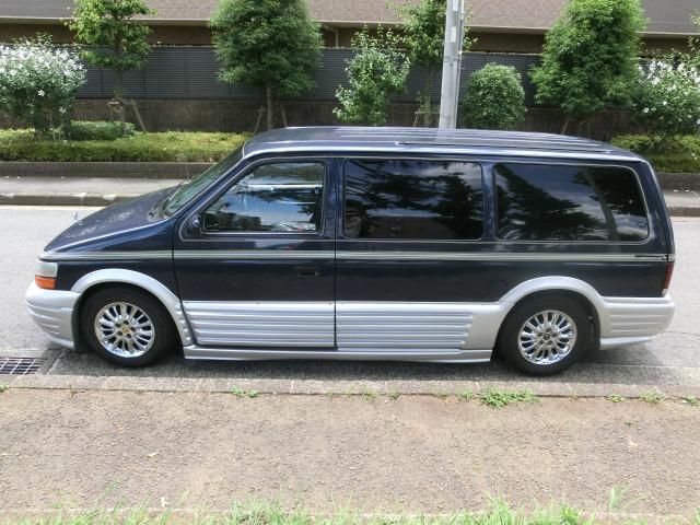 「ダッジ」「グランドキャラバン」「ミニバン・ワンボックス」「神奈川県」の中古車10