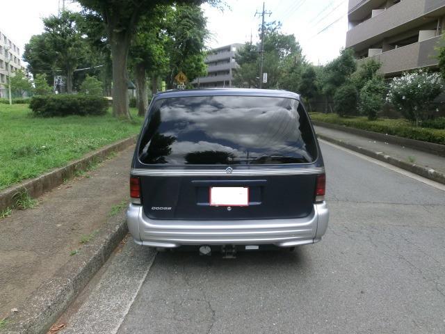 「ダッジ」「グランドキャラバン」「ミニバン・ワンボックス」「神奈川県」の中古車6