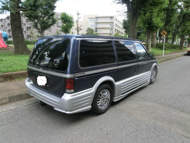 「ダッジ」「グランドキャラバン」「ミニバン・ワンボックス」「神奈川県」の中古車5
