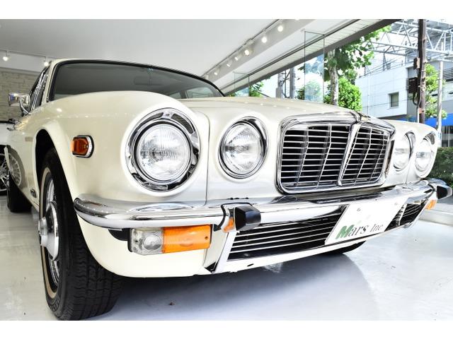 「ジャガー」「XJ6」「セダン」「東京都」の中古車