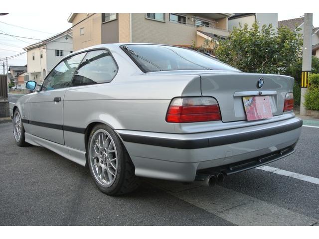 「BMW」「318is」「クーペ」「愛知県」の中古車2