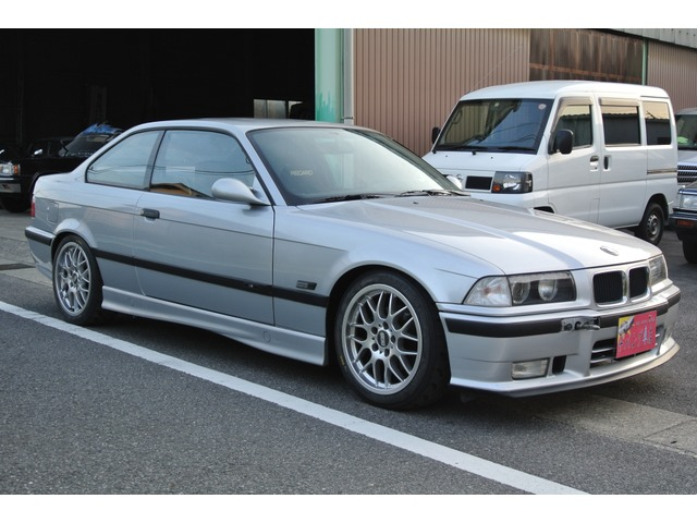「BMW」「318is」「クーペ」「愛知県」の中古車