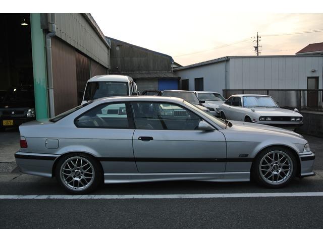 「BMW」「318is」「クーペ」「愛知県」の中古車9