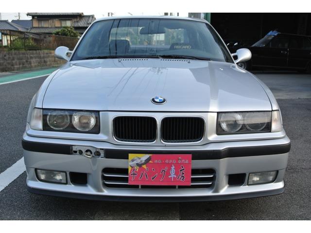 「BMW」「318is」「クーペ」「愛知県」の中古車10