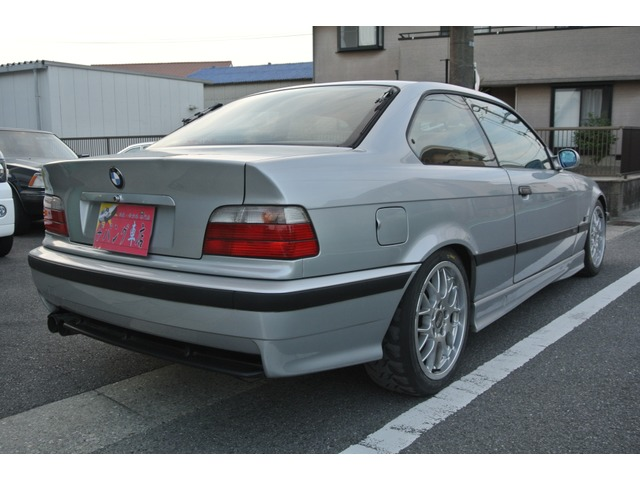 「BMW」「318is」「クーペ」「愛知県」の中古車7