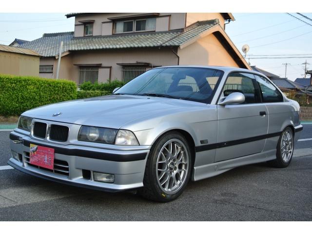 「BMW」「318is」「クーペ」「愛知県」の中古車6