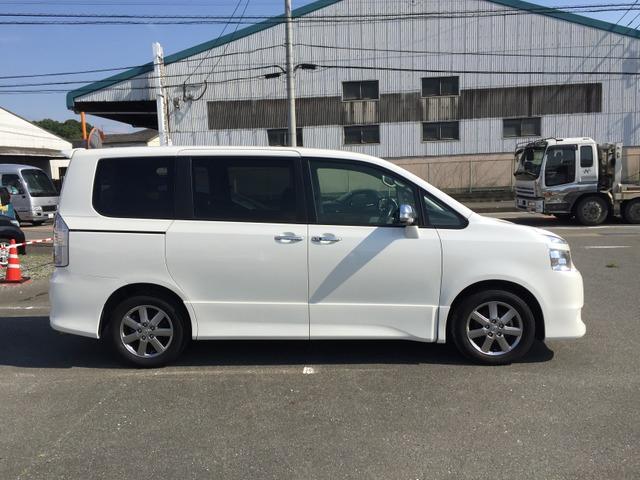 「トヨタ」「ヴォクシー」「ミニバン・ワンボックス」「福岡県」の中古車7