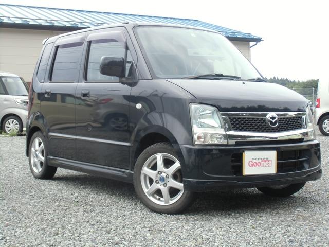 「マツダ」「AZ-ワゴン」「コンパクトカー」「青森県」の中古車