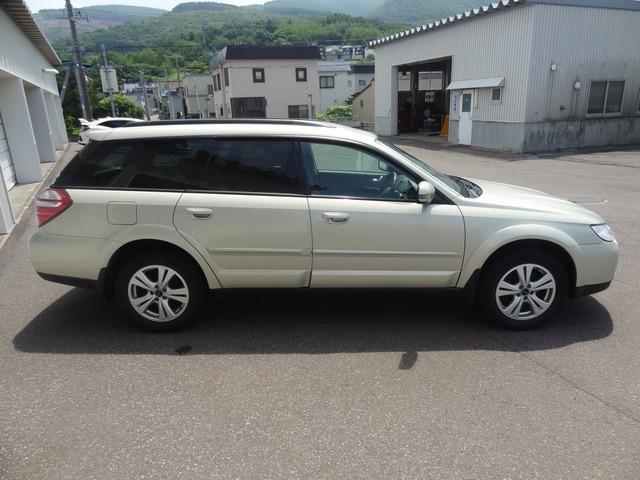 「スバル」「レガシィアウトバック」「SUV・クロカン」「北海道」の中古車4