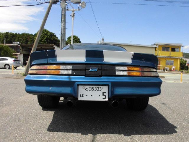 「シボレー」「カマロ」「クーペ」「栃木県」の中古車6
