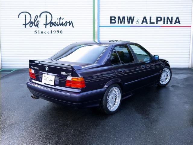 「BMWアルピナ」「B3」「セダン」「神奈川県」の中古車