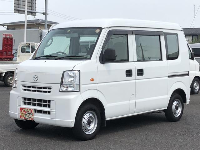 「マツダ」「スクラム」「コンパクトカー」「栃木県」の中古車