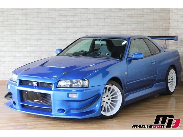 「日産」「スカイラインGT-R」「クーペ」「神奈川県」の中古車4