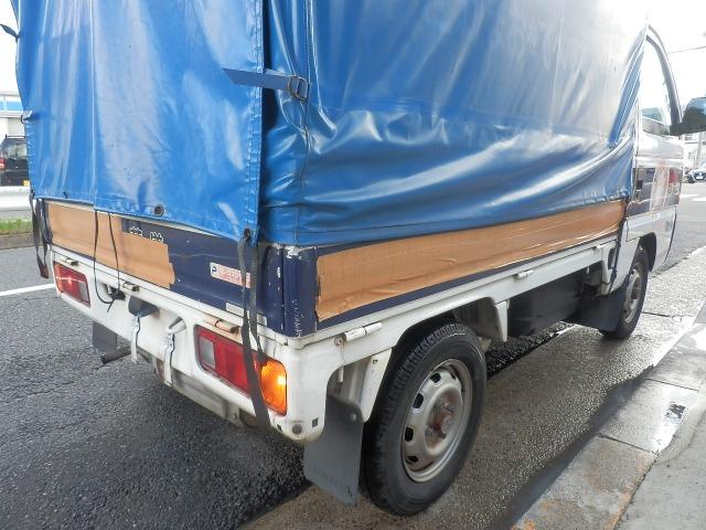 「ホンダ」「アクティトラック」「トラック」「東京都」の中古車5