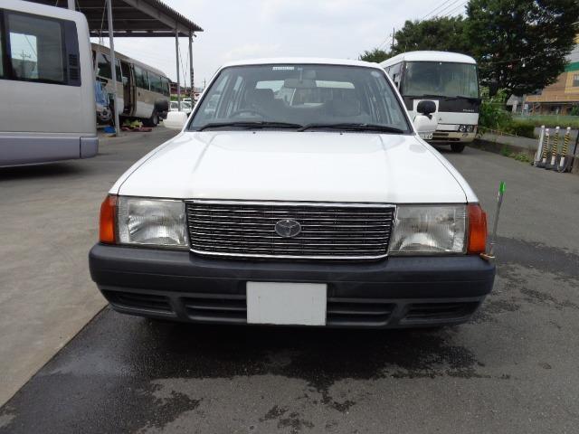 「トヨタ」「コンフォート」「セダン」「東京都」の中古車3