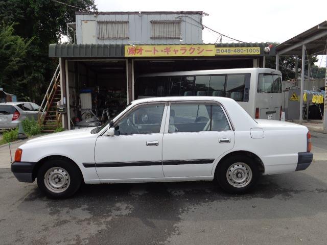 「トヨタ」「コンフォート」「セダン」「東京都」の中古車8