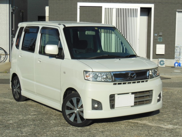 「マツダ」「AZ-ワゴン」「コンパクトカー」「大阪府」の中古車