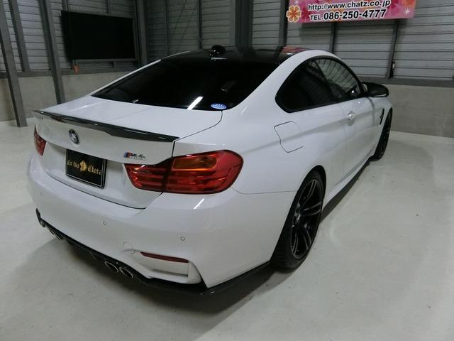 「BMW」「M4クーペ」「クーペ」「岡山県」の中古車7