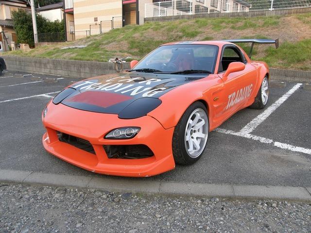 「マツダ」「RX-7」「クーペ」「千葉県」の中古車