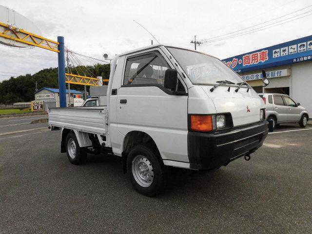 「三菱」「デリカトラック」「トラック」「岡山県」の中古車