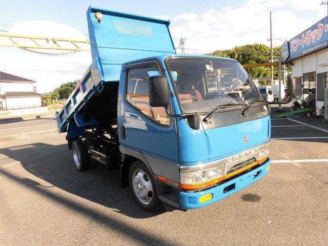 「その他」「キャンター」「トラック」「岡山県」の中古車