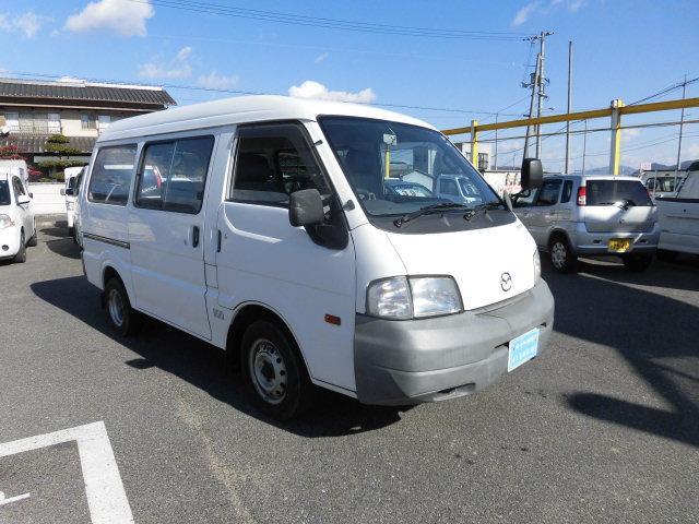 「マツダ」「ボンゴバン」「商用車」「岡山県」の中古車