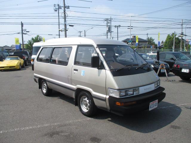 「トヨタ」「マスターエースサーフ」「ミニバン・ワンボックス」「愛知県」の中古車