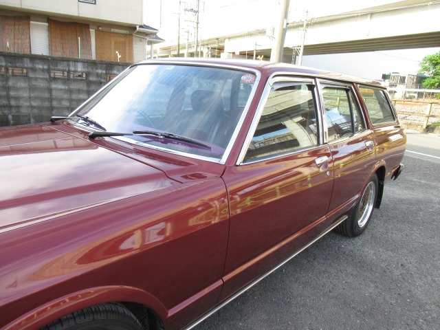 「トヨタ」「マークIIワゴン」「ステーションワゴン」「福岡県」の中古車5