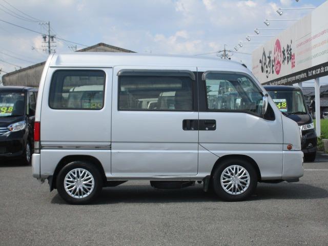 「スバル」「サンバーディアス」「コンパクトカー」「愛知県」の中古車8