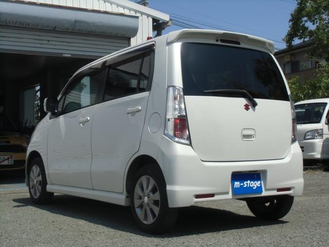 「スズキ」「ワゴンR」「コンパクトカー」「佐賀県」の中古車4