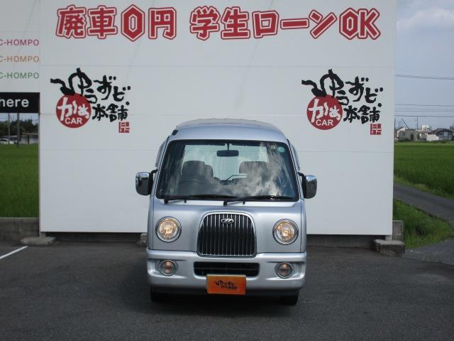 「スバル」「サンバーディアス」「コンパクトカー」「愛知県」の中古車5