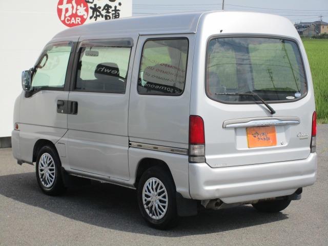 「スバル」「サンバーディアス」「コンパクトカー」「愛知県」の中古車10