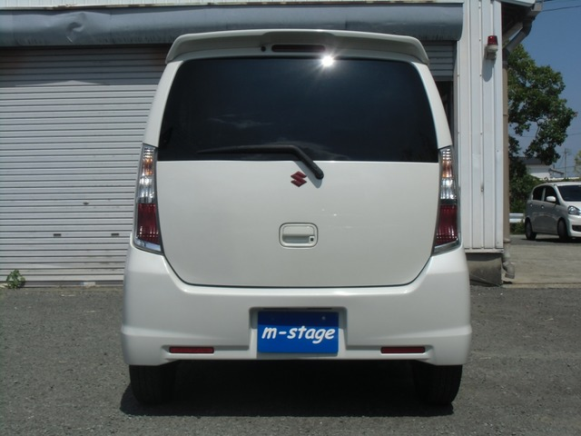 「スズキ」「ワゴンR」「コンパクトカー」「佐賀県」の中古車5